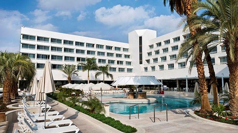 Isrotel Lagoona All Inclusive Hotel Exterior