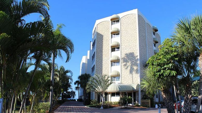Gulfview Manor Resort Exterior