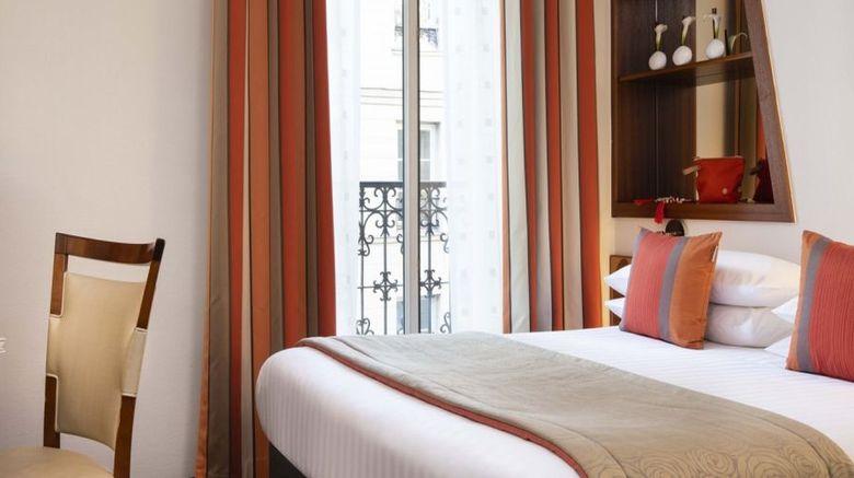 Grand Hotel des Balcons Room