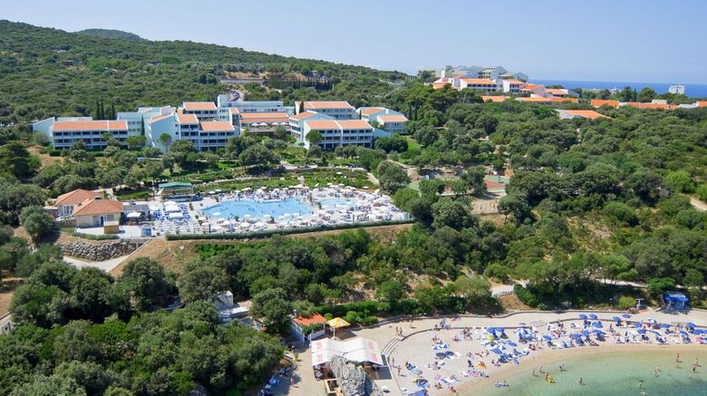 Valamar Club Dubrovnik Exterior