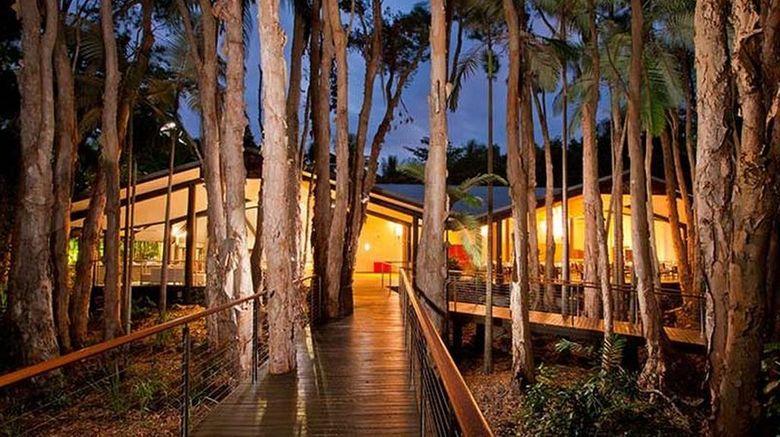 Kewarra Beach Resort  and  Spa Exterior