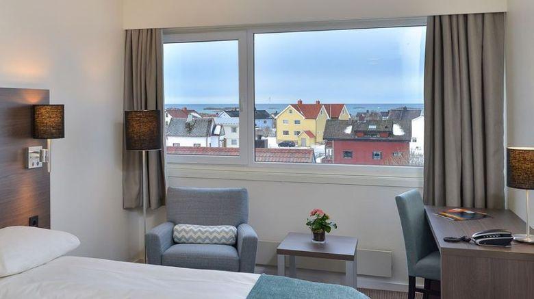 Thon Hotel Andrikken Room