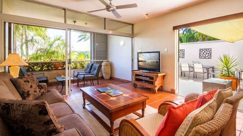 Club Tropical Resort Suite