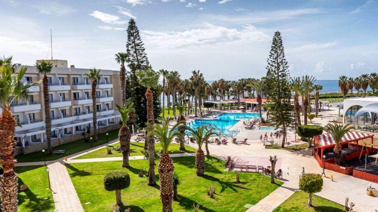 Louis Phaethon Beach Hotel Exterior