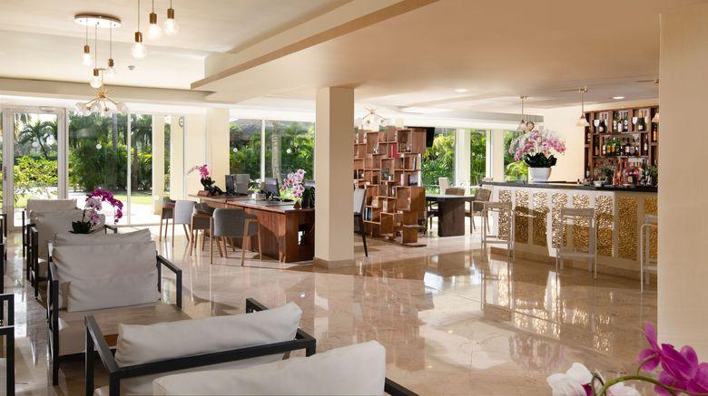 Impressive Premium Punta Cana Lobby
