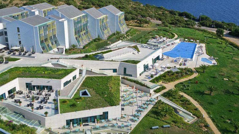 Valamar Lacroma Dubrovnik Hotel Exterior