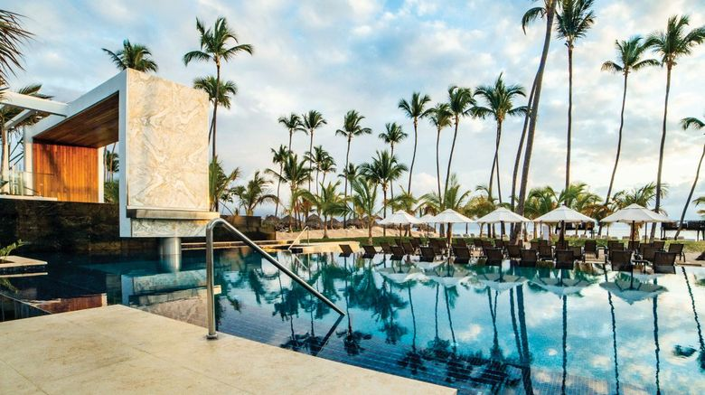 Secrets Royal Beach Punta Cana Exterior
