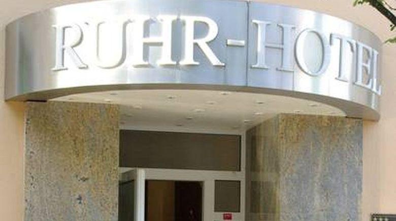 Ruhr Hotel Exterior