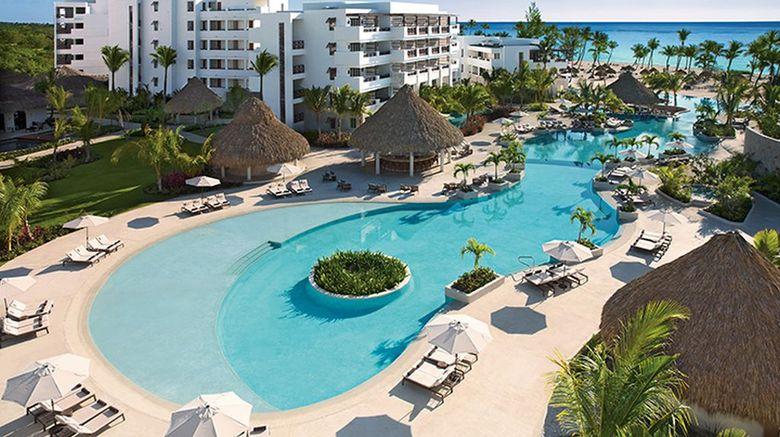 Secrets Cap Cana Resort  and  Spa Exterior