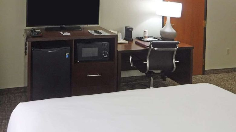 """<b>Comfort Inn New River Gorge Hotel Room</b>. Images powered by <a href=""""https://iceportal.shijigroup.com/"""" title=""""IcePortal"""" target=""""_blank"""">IcePortal</a>."""