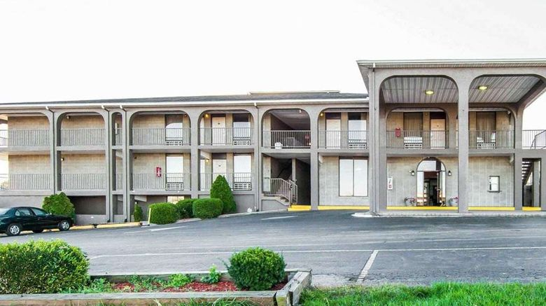 """Quality Inn Maysville Exterior. Images powered by <a href=""""http://web.iceportal.com"""" target=""""_blank"""" rel=""""noopener"""">Ice Portal</a>."""
