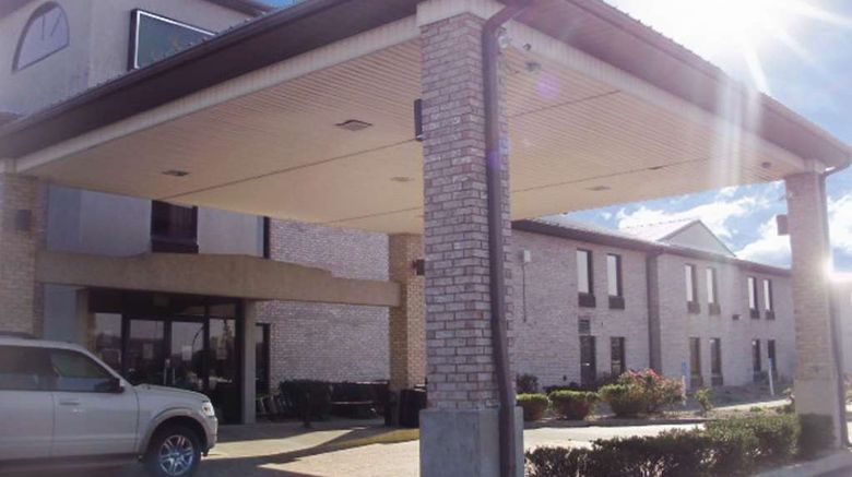 """Quality Inn  and  Suites Grayson Exterior. Images powered by <a href=""""http://web.iceportal.com"""" target=""""_blank"""" rel=""""noopener"""">Ice Portal</a>."""