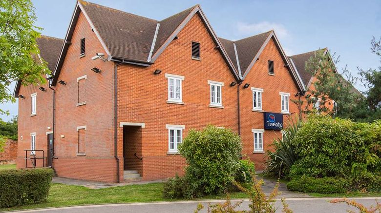 """Travelodge Basildon/Wickford Exterior. Images powered by <a href=""""http://web.iceportal.com"""" target=""""_blank"""" rel=""""noopener"""">Ice Portal</a>."""