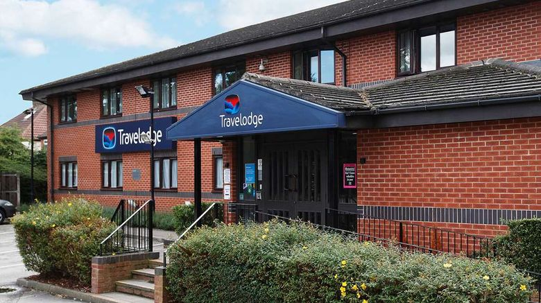 """Travelodge Birmingham Yardley Exterior. Images powered by <a href=""""http://web.iceportal.com"""" target=""""_blank"""" rel=""""noopener"""">Ice Portal</a>."""