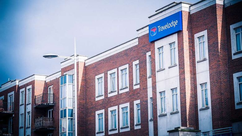 """Travelodge Dublin City Centre, Rathmines Exterior. Images powered by <a href=""""http://web.iceportal.com"""" target=""""_blank"""" rel=""""noopener"""">Ice Portal</a>."""