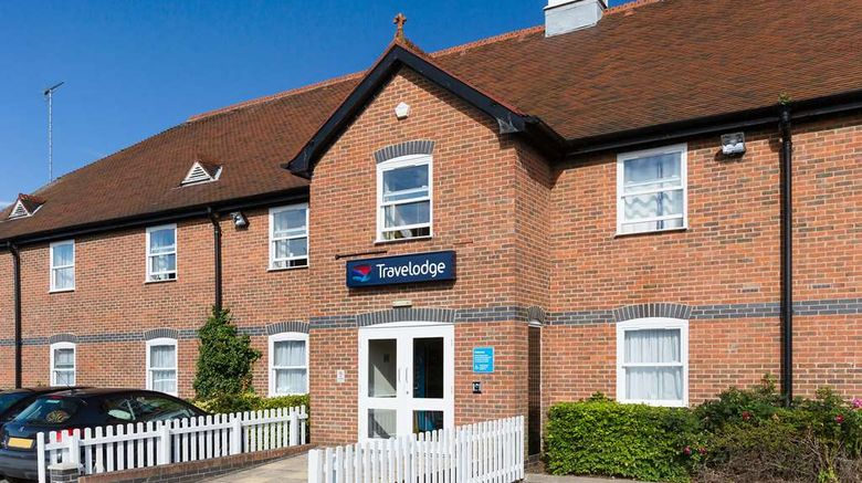 """Travelodge Leicester Hinckley Road Exterior. Images powered by <a href=""""http://web.iceportal.com"""" target=""""_blank"""" rel=""""noopener"""">Ice Portal</a>."""