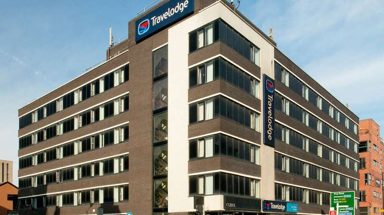 """Travelodge Manchester Ancoats Exterior. Images powered by <a href=""""http://web.iceportal.com"""" target=""""_blank"""" rel=""""noopener"""">Ice Portal</a>."""