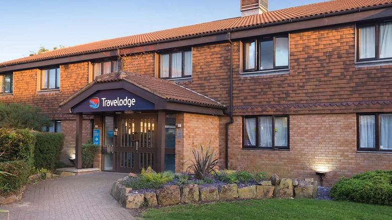"""Travelodge Nuneaton Exterior. Images powered by <a href=""""http://web.iceportal.com"""" target=""""_blank"""" rel=""""noopener"""">Ice Portal</a>."""
