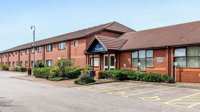 """Travelodge Stoke Talke Exterior. Images powered by <a href=""""http://web.iceportal.com"""" target=""""_blank"""" rel=""""noopener"""">Ice Portal</a>."""
