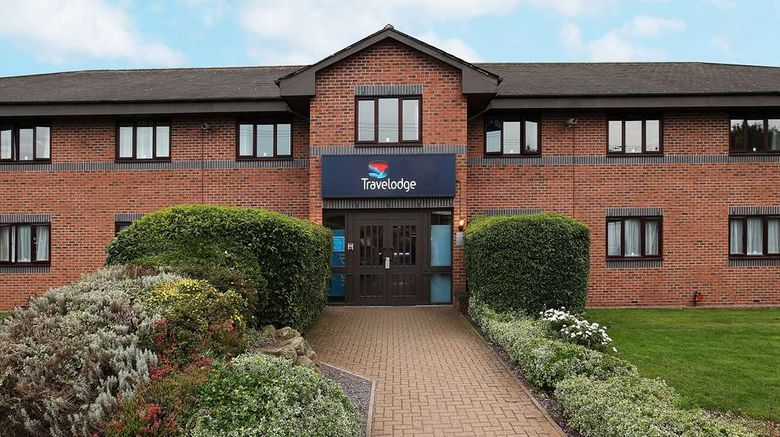 "Travelodge Stratford Alcester Exterior. Images powered by <a href=""http://web.iceportal.com"" target=""_blank"" rel=""noopener"">Ice Portal</a>."