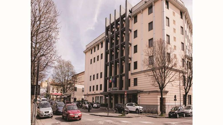 """Hotel Royal Caserta Exterior. Images powered by <a href=""""http://web.iceportal.com"""" target=""""_blank"""" rel=""""noopener"""">Ice Portal</a>."""