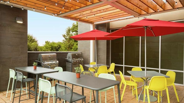 """Home2 Suites by Hilton Frederick Exterior. Images powered by <a href=""""http://web.iceportal.com"""" target=""""_blank"""" rel=""""noopener"""">Ice Portal</a>."""