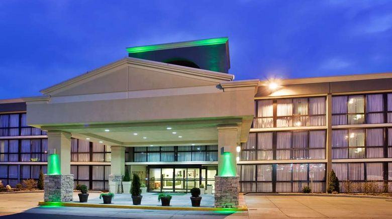 """SureStay Plus Hotel by BW Kansas City NE Exterior. Images powered by <a href=""""http://web.iceportal.com"""" target=""""_blank"""" rel=""""noopener"""">Ice Portal</a>."""