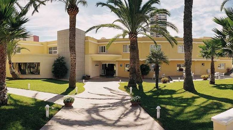 """Port Alicante Playa San Juan B and B Exterior. Images powered by <a href=""""http://web.iceportal.com"""" target=""""_blank"""" rel=""""noopener"""">Ice Portal</a>."""