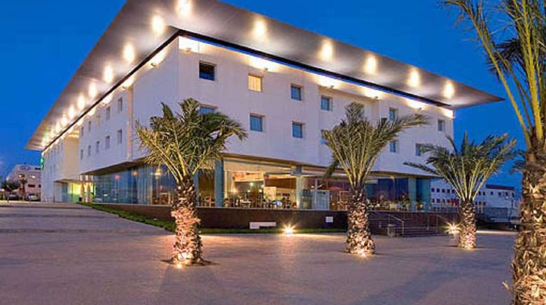 """Hotel Port Elche Exterior. Images powered by <a href=""""http://web.iceportal.com"""" target=""""_blank"""" rel=""""noopener"""">Ice Portal</a>."""