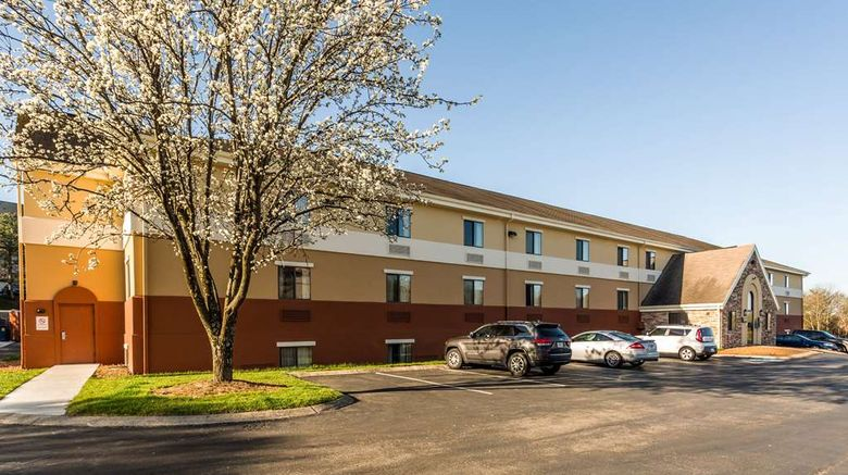 """Extended Stay America Stes Nashville Bre Exterior. Images powered by <a href=""""http://web.iceportal.com"""" target=""""_blank"""" rel=""""noopener"""">Ice Portal</a>."""