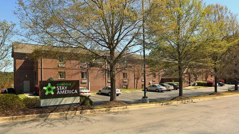 """Extended Stay America Stes Columbia Ston Exterior. Images powered by <a href=""""http://web.iceportal.com"""" target=""""_blank"""" rel=""""noopener"""">Ice Portal</a>."""