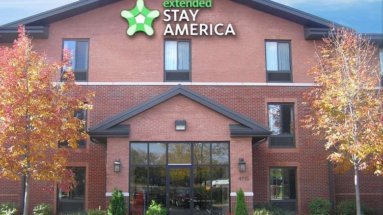 """Extended Stay America Stes South Bend S Exterior. Images powered by <a href=""""http://web.iceportal.com"""" target=""""_blank"""" rel=""""noopener"""">Ice Portal</a>."""
