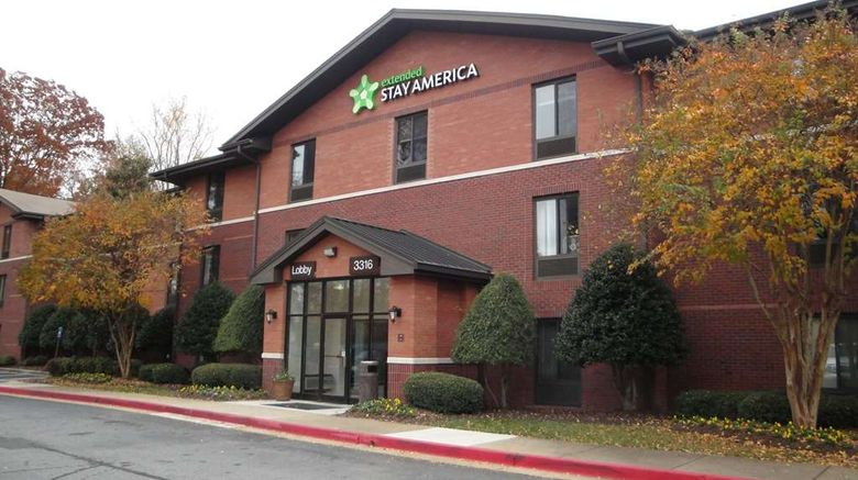 """Extended Stay America Kennesaw Chast Exterior. Images powered by <a href=""""http://web.iceportal.com"""" target=""""_blank"""" rel=""""noopener"""">Ice Portal</a>."""