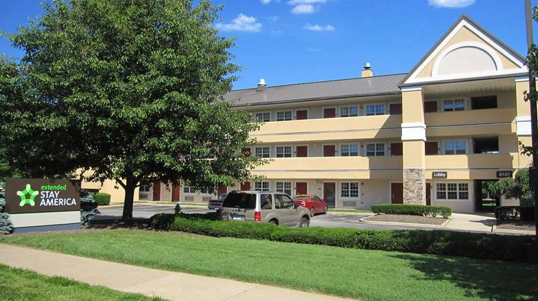 """Extended Stay America Stes Louisville Du Exterior. Images powered by <a href=""""http://web.iceportal.com"""" target=""""_blank"""" rel=""""noopener"""">Ice Portal</a>."""