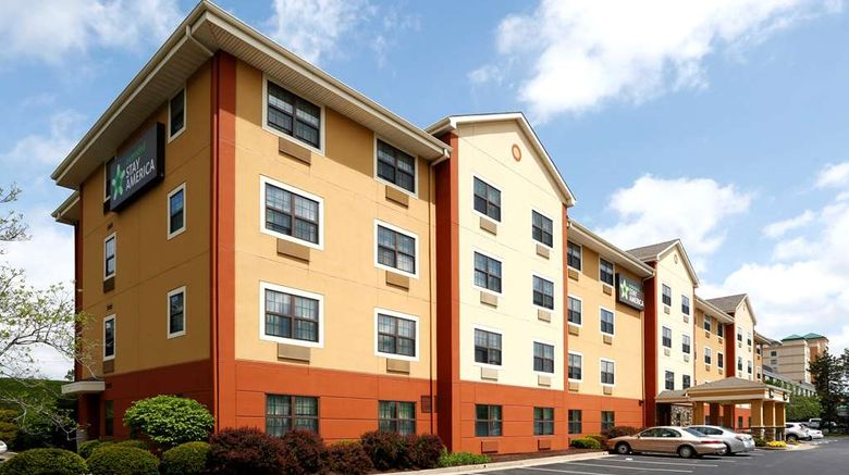 """Extended Stay America Stes Cincinnati Co Exterior. Images powered by <a href=""""http://web.iceportal.com"""" target=""""_blank"""" rel=""""noopener"""">Ice Portal</a>."""