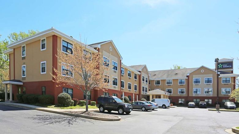 """Extended Stay America Stes Lexington Prk Exterior. Images powered by <a href=""""http://web.iceportal.com"""" target=""""_blank"""" rel=""""noopener"""">Ice Portal</a>."""