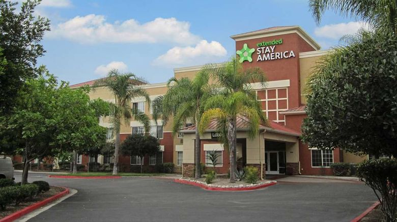 """Extended Stay America Stes Orange C Cypr Exterior. Images powered by <a href=""""http://web.iceportal.com"""" target=""""_blank"""" rel=""""noopener"""">Ice Portal</a>."""