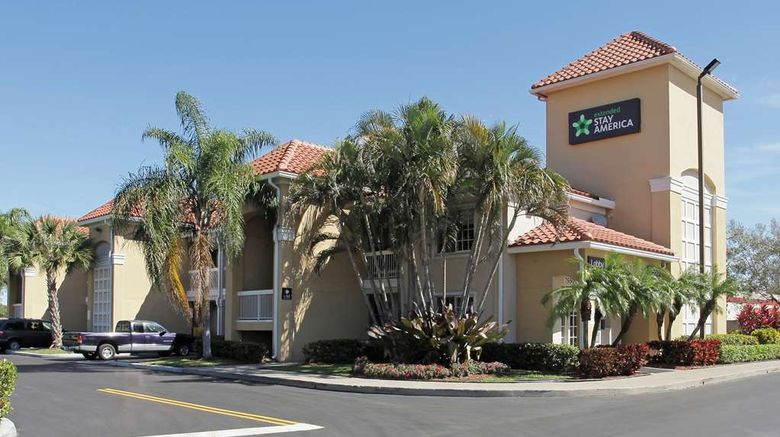 """Extended Stay America Stes Davie Exterior. Images powered by <a href=""""http://web.iceportal.com"""" target=""""_blank"""" rel=""""noopener"""">Ice Portal</a>."""