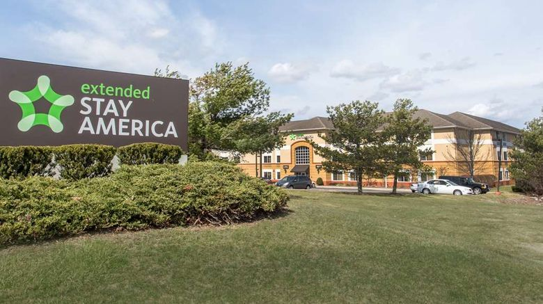 """Extended Stay America Stes Westborough C Exterior. Images powered by <a href=""""http://web.iceportal.com"""" target=""""_blank"""" rel=""""noopener"""">Ice Portal</a>."""