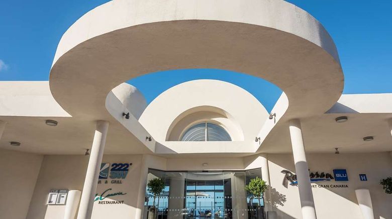 "Radisson Blu Resort, Gran Canaria Exterior. Images powered by <a href=""http://web.iceportal.com"" target=""_blank"" rel=""noopener"">Ice Portal</a>."
