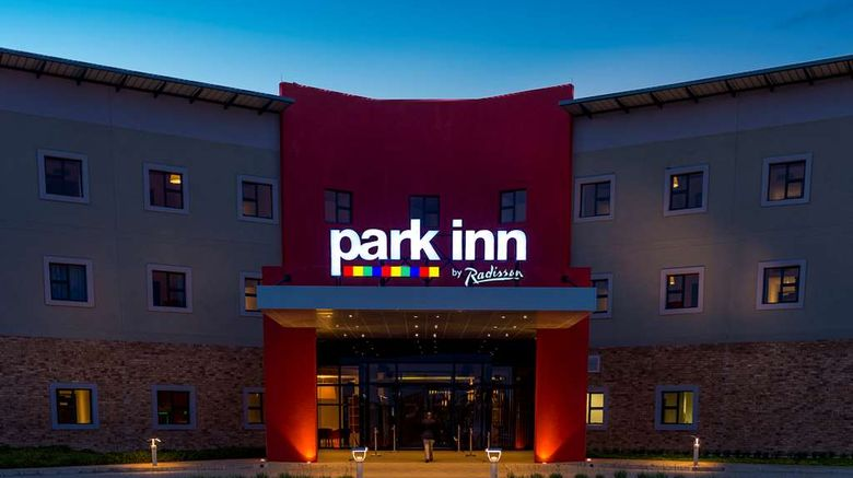 """Park Inn by Radisson Polokwane Exterior. Images powered by <a href=""""http://web.iceportal.com"""" target=""""_blank"""" rel=""""noopener"""">Ice Portal</a>."""