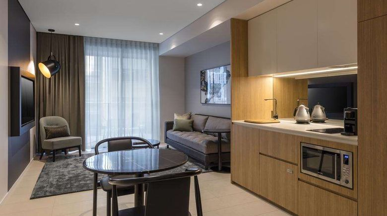 """SKYE Suites Sydney Room. Images powered by <a href=""""http://web.iceportal.com"""" target=""""_blank"""" rel=""""noopener"""">Ice Portal</a>."""