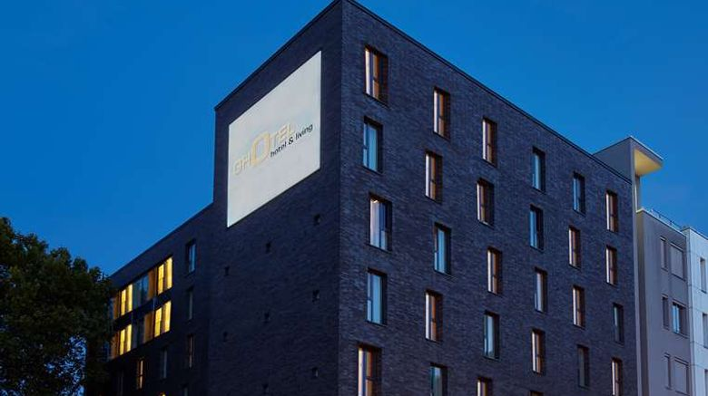 "Ghotel Hotel  and  Living Koblenz Exterior. Images powered by <a href=""http://web.iceportal.com"" target=""_blank"" rel=""noopener"">Ice Portal</a>."