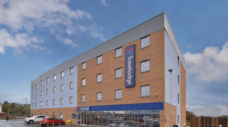 """Travelodge Highbridge Burnham-on-Sea Exterior. Images powered by <a href=""""http://web.iceportal.com"""" target=""""_blank"""" rel=""""noopener"""">Ice Portal</a>."""