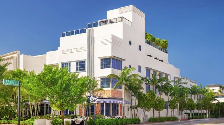 """Gale South Beach, Curio Collection Exterior. Images powered by <a href=""""http://web.iceportal.com"""" target=""""_blank"""" rel=""""noopener"""">Ice Portal</a>."""