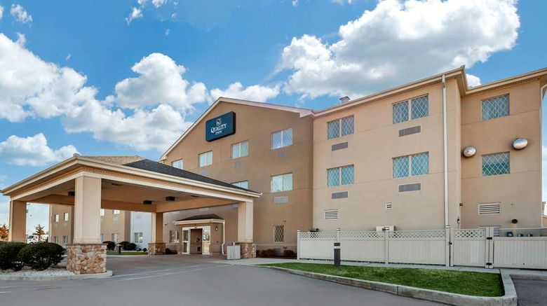 """Quality Inn Smyrna Exterior. Images powered by <a href=""""http://web.iceportal.com"""" target=""""_blank"""" rel=""""noopener"""">Ice Portal</a>."""
