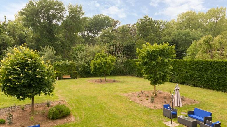 """Les Jardins dUlysse Exterior. Images powered by <a href=""""http://web.iceportal.com"""" target=""""_blank"""" rel=""""noopener"""">Ice Portal</a>."""
