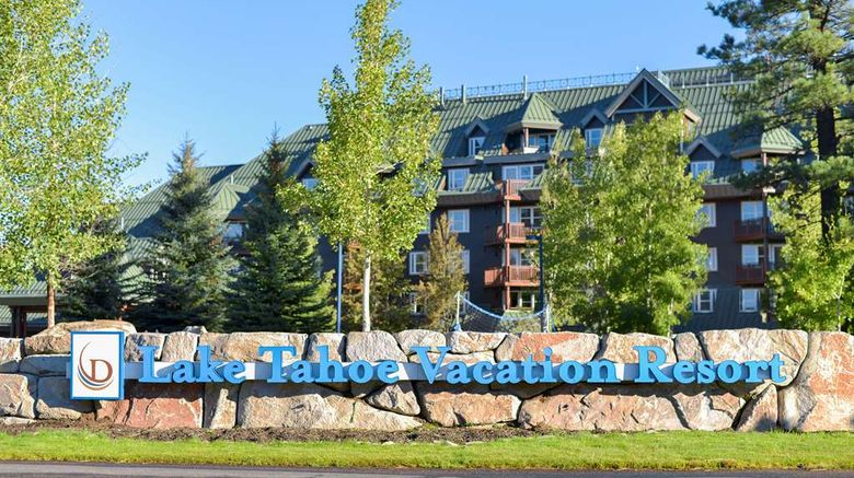 """Lake Tahoe Vacation Resort Exterior. Images powered by <a href=""""http://web.iceportal.com"""" target=""""_blank"""" rel=""""noopener"""">Ice Portal</a>."""