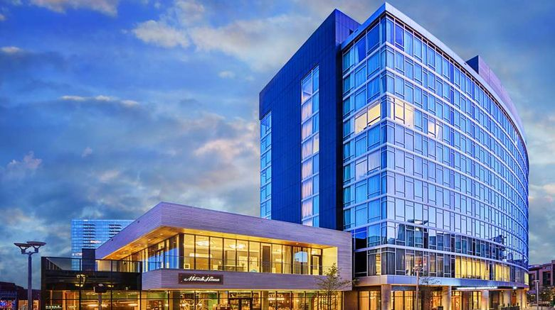 """Thompson Nashville Exterior. Images powered by <a href=""""http://web.iceportal.com"""" target=""""_blank"""" rel=""""noopener"""">Ice Portal</a>."""