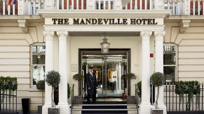 """The Mandeville Hotel Exterior. Images powered by <a href=""""http://web.iceportal.com"""" target=""""_blank"""" rel=""""noopener"""">Ice Portal</a>."""